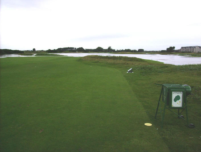 view from 17th