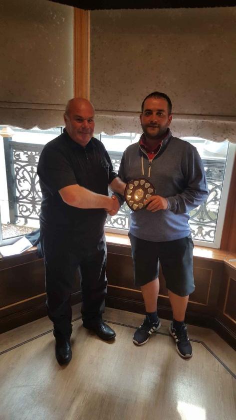 Letham Grange Trophy