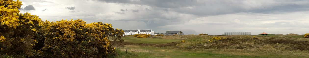 The Station Masters Golf Club